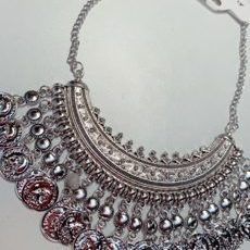 Necklace Chocker