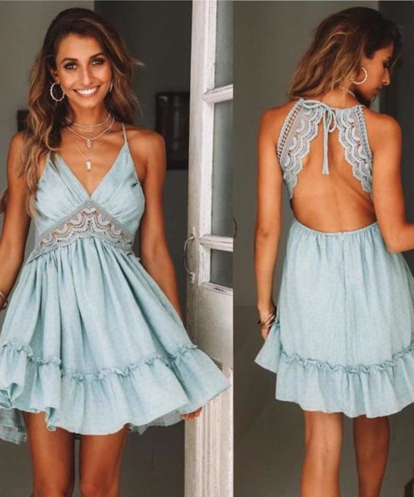 Such a Cute Dress
