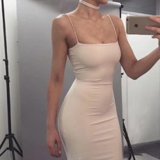 Dream Dress Nude
