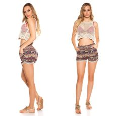 Shorts All Over Print
